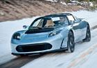 Tesla Roadster: Druhé generace se dočkáme do dvou let a bude opravdu rychlá!