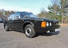 Tahle unikátní Tatra 613 je na prodej. Sloužila v KGB!