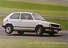Jak se testovaly pneumatiky v roce 1984? U Michelinu hodně extrémně...