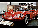 Nádherný sporťák Škoda Winnetou letos slaví 50 let. Do výroby se nedostal i kvůli rychlosti