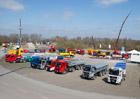 MAN Trucknology Days 2017: Tradiční úspěch