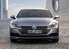VW Arteon vstupuje na český trh. Nástupce CC levný není