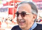 Marchionne chce vidět Ferrari ve Formuli E