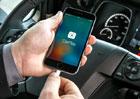 Mercedes-Benz nabízí Apple CarPlay a MirrorLink pro nákladní vozy