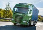 Scania zaznamenala růst prodeje hybridů a vozidel na alternativní paliva