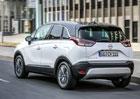 Opel Crossland X má české ceny. Přichází s velmi zajímavou nabídkou!