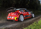 Rallye Korsika: Přibude čtvrtý vítěz?