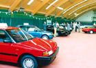 Prodej aut v Česku: Jak se prodávala auta těsně po revoluci?