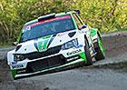 Rallye Korsika po 2. etapě: Pro výhru jede Neuville
