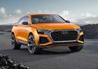 Audi chystá dvě nová SUV: Q4 a Q8, jejich rodištěm bude střední Evropa