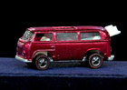 Busík od VW za 3,8 milionu korun? Pozor, jde o model!