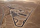 Zapomeňte na Nürburgring, největší závodní okruh vzniká v Las Vegas