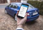 Xmarton: Kouzelník, který vám umožní ovládat auto mobilem