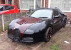 Nejhorší replika Bugatti Veyron je na prodej za absurdní peníze!