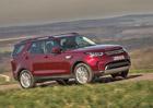 Jezdili jsme s novým Land Roverem Discovery: Je to už spíš SUV?