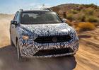 Příchod Volkswagenu T-Roc se blíží. Co Golf SUV nabídne?