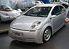 VW odhaluje zapomenutý koncept CC1 po 23 letech od premiéry