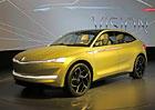 Škoda Vision E oficiálně: Elektromobil umí jezdit sám a neustále vás sleduje (+videa)
