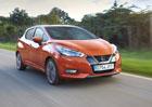 Nový Nissan Micra odhalil české ceny. Sází na levný turbodiesel