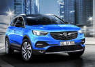 Opel Grandland X: Takhle vypadá Peugeot 3008 z Rüsselsheimu