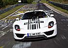 Porsche se prý nezajímá o časy na Nürburgringu. A odkdy?