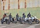 BMW Motorrad se daří. Prodeje motocyklů se zvyšují