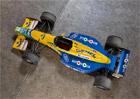Dali byste za tuhle formuli přes 20 milionů korun? Závodil s ní Piquet i Schumacher!