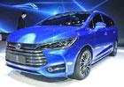 Čína chce do roku 2025 prodávat ročně 35 milionů aut...