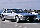 Talbot-Matra Murena (1980-1984): Třímístná derniéra