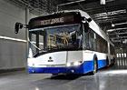 Škoda Electric dodá 50 trolejbusů pro hlavní město Lotyšska