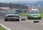Motoristické sprinty: Zábavný adrenalin