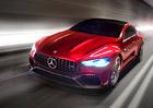 Mercedes-AMG se zaměří na plug-in hybridní techniku
