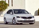 Škoda Octavia byla v srpnu třetím nejprodávanějším autem v Evropě. První je Golf