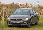 Projeli jsme se s modernizovaným Peugeotem 301. Už nechce být jen laciný!