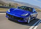 Zisk Ferrari stoupl o 60 procent na nový rekord. Pomohly vozy s motory V12