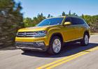 SUV ofenziva podle Volkswagenu: Místo dvou SUV jich bude 19!