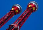 Ferrari otevřelo další zábavní park. Najdete tam nejrychlejší horskou dráhu v Evropě!