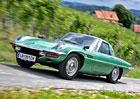 Mazda 110S/Cosmo Sport (1967-1972): GT z vesmíru