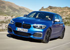 BMW řady 1 absolvovalo lehké omlazení. Co všechno se změnilo?