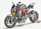 Furion Motorcycles připravuje jednostopý hybrid s motorem Wankel