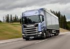 Scania a její hospodaření v prvním čtvrtletí letošního roku
