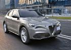 Jízdní dojmy Alfa Romeo Stelvio: Značné ambice, vysoká očekávání!