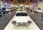 První muzeum značky Mazda v Evropě bylo otevřeno v Německu