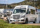 V Česku se připravuje sériová výroba obojživelných minibusů