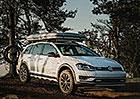 Volkswagen a jeho pět nových konceptů!