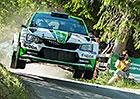 Rallye Český Krumlov: Kopeckému nikdo nestačí