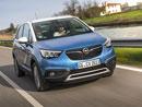 Poprvé za volantem Opelu Crossland X: Více Francouz, nebo Němec?