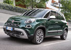 Fiat 500L má po faceliftu: Více stylu a konektivity pro retro MPV