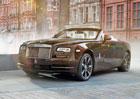 Rolls-Royce Dawn Mayfair Edition je jedním z nejexkluzivnějších zástupců značky