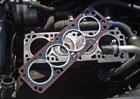 Těsnění hlavy válců: Umí zničit motor! Jak poznat, že je poškozené?